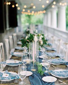 Alfresco Wedding | Magnolia Plantation and Gardens | Charleston, SC