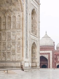 Dancing with the Taj - Cereal Magazine