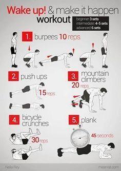 Men's workout http://coachgeary.com/