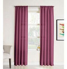 No. 918 Ross Rod Pocket Window Curtain