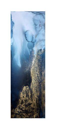Crashing Waves 2. Beth Nicholas