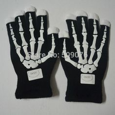 Free shipping multiclolor2pcs/pairs Flashing Fingertip Light LED Gloves Mittens Costumes Rave Party Skating Riding for halloween