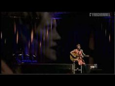 That's the way love goes - Shawn Colvin Lost Concert