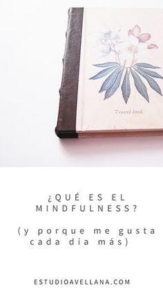 Ideas de Ejercicios de Mindfulness (en español)