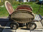 kočárky nejen našeho mládí Baby Carriage, Wicker, Chair, Decor, Baby Buggy, Decoration, Pram Sets, Stool, Decorating