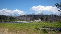 NORTH FORK FLATHEAD RIVER,  FLATHEAD NATIONAL FOREST, MONTANA : Best Places to Kayak