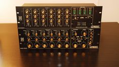 Crest Audio CP 6210 Mixer