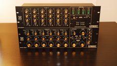 Crest Audio CP 6210 Mixer
