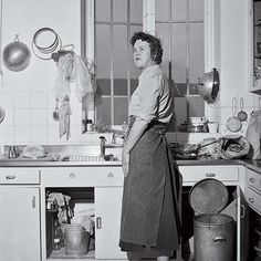 julia child | How Julia Child Celebrated Christmas Photo © The Schlesinger Library ...