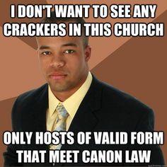 Catholic Memes - Part 5