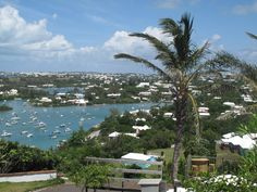 Bermuda is made up of 120 - 140 islands with the larger ones connected by bridges and causeways.