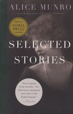 [#UPDATE] Selected Stories of Alice Munro by Alice Munro download full book in text format online for ipad iphone format txt pdf