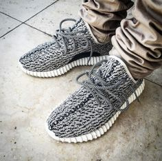 Ibn Jasper Previews The adidas Yeezy 350 Boost Low - SneakerNews.com