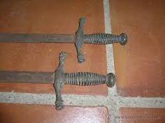Resultado de imagen de armas blancas antiguas