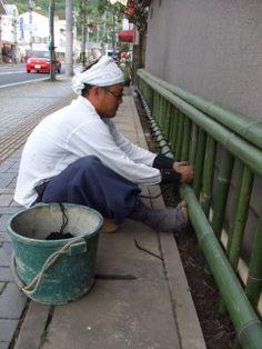 福山市の庭師のブログです。庭師の仕事や日々の生活の中からやさしさに包まれる出来事や気付きを綴っていきます。