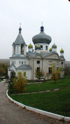Moldova, Kirchen, Eastern Europe, Holiday Destinations, Bulgaria, Romania, Cathedral, Scenery, Mansions