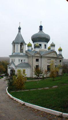 Kloster Condrita ◆Moldawien – Wikipedia http://de.wikipedia.org/wiki/Moldawien #Moldova