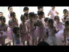 Apresentacao Ballet Sao Judas Dente de Leite - Namibia Single Ladies 7 - 7