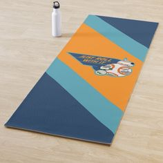 "Shop ""Just Roll With It"" & D-O Graphic Yoga Mat created by starwars. Indoor Games, Indoor Activities, Physical Activities, Star Wars Store, Mat 10, Fight For Freedom, Different Sports, Crossfit Gym, Fighter Pilot"