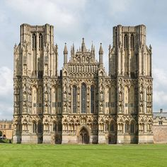 Cathedral Church of St Andrews, Wells, Somerset, England