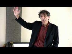 When the Body Says No -- Caring for ourselves while caring for others. Dr. Gabor Maté - YouTube