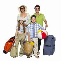Family Travel Tips | Traveling By Plane - Moms Need To Know ™