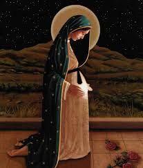 Novena de Nossa Senhora Grávida