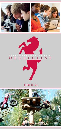 INTERNATIONAL SCHOOL OEGSTGEEST offers a secondary school (high school) education taught in English with 6 different educational programs, including the IBMYP and IB Diploma Program. I.S. Oegstgeest is located just outside of Leiden in South Holland, Netherlands.  More information available here: https://www.angloinfo.com/south-holland/directory/listing/south-holland-international-school-oegstgeest-4891