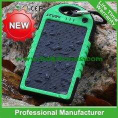 best selling products solar power bank