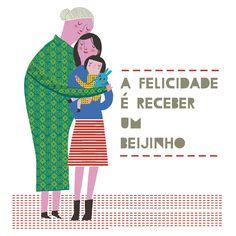 5 DE MAIO - Felicidário