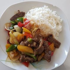 Food N, Food And Drink, Asian Kitchen, Vegetarian Recipes, Healthy Recipes, Beef Wellington, Eat Smart, Party Snacks, Lunches