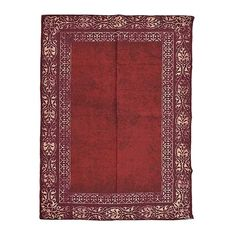 Cotton Carpet - Carpets - Rugs - FABRIC ITEMS Rugs On Carpet, Carpets, Fabric Rug, Cotton, Collection, Home Decor, Farmhouse Rugs, Rugs, Decoration Home