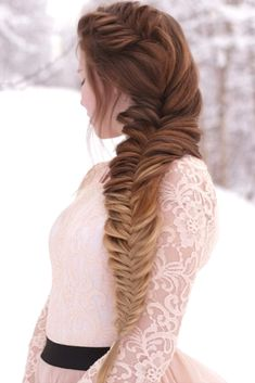Side Braided Hairstyles for Prom picture2