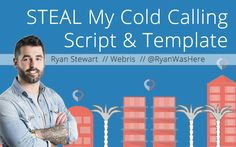 Cold calling isn't dead. All you need is a script and a pair of balls. Here's our script: http://ryanwashere.com/resources/cold-calling/?utm_content=buffer8ec46&utm_medium=social&utm_source=pinterest.com&utm_campaign=buffer  The rest if on you!