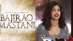 """Interview With Priyanka Chopra On Bollywood Movie Bajirao Mastani Success  Click Here For Best Of Bollywood Hot Beauties : http://www.dailymotion.com/playlist/x46r92_Bolly2BoxGossip_best-of-bollywood-beauties  Click on """"Follow"""" link to get more Bollywood Spicy Gossip News Videos Updates : http://www.dailymotion.com/Bolly2BoxGossip  Click Here For Best Of Bollywood Gossips : http://www.dailymotion.com/playlist/x46isz_Bolly2BoxGossip_best-of-bollywood-gossip"""