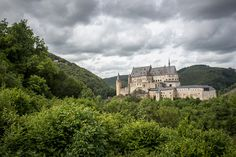 Walking across Luxembourg (6)