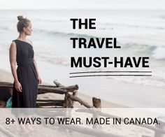 The Ultimate Female Travel Packing List for the UK (Winter and Summer)- Her Packing List