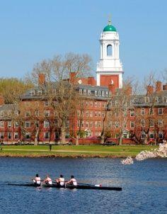 Cambridge Massachusetts | Harvard University, Cambridge, Massachusetts