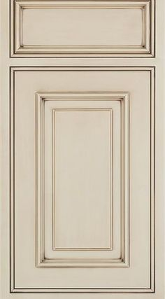 i like this colorfinish kitchen cabinets page 4 - Cream Kitchen Cabinet Doors