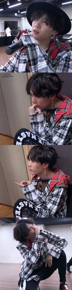 I'm crying he's so cute! And tell me why I sit the exact same way. Seokjin, Kim Namjoon, Kim Taehyung, Bangtan Bomb, Bts Bangtan Boy, Jimin, Yoongi Bts, Jung So Min, Daegu