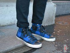 zapatillas tenis converse winter  hombre man men herren invierno zapatos