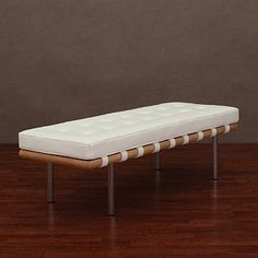bench for my new room