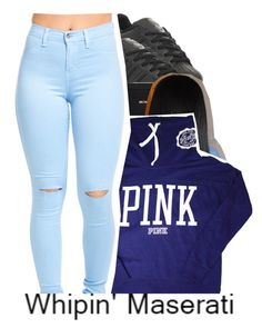 """One Day You Gon Learn"" by clinne345 ❤ liked on Polyvore featuring adidas, Michael Kors and Victoria's Secret"
