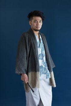 Japanese Haori Coats For The Modern Samurai Winterwear