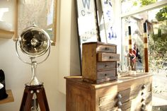 Scout St Kilda - beautiful store, would love to visit one day...