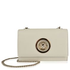 Versus Versace | Mini Medallion Shoulder Bag