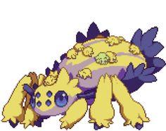 galvantula by gloomyhome on DeviantArt Emboar Pokemon, O Pokemon, Video Game Art, Bowser, Deviantart, Monsters, Play, The Beast