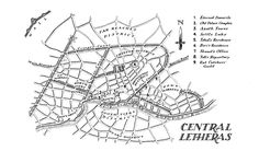 central_Letheras / MALAZAN BOOK OF THE FALLEN ~ Steven Erikson / Ian C. Esslemont