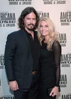 John Paul White Photos Photos - John Paul White and Jenny White attend the 13th…