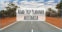 Drive Around Australia – Planning Guide – Wicked Walkabout Australia Road Trip Map, Road Trip Planner, Road Trip Europe, Road Trip Destinations, Road Trip Hacks, Travel Planner, Road Trip Checklist, Road Trip Essentials, Visit Australia
